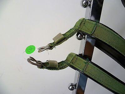 #131 USED Cool Pant Hopples Green Standardbred Harness Horse Racing