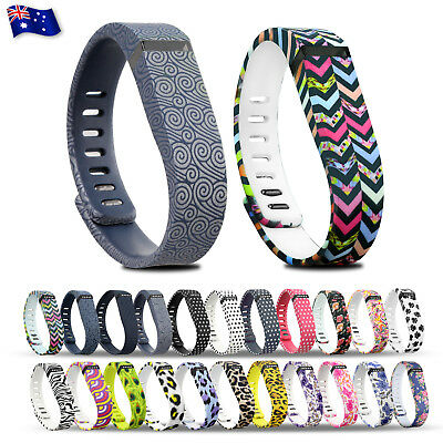 Wireless Bracelet Wristband Replacement Large Small Band & Clasp For Fitbit Flex