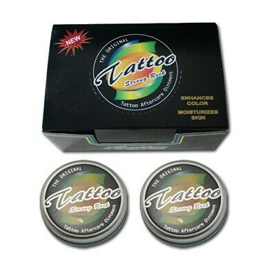 15g Tattoo Strong Rock Aftercare Ointment Hygiene Salve