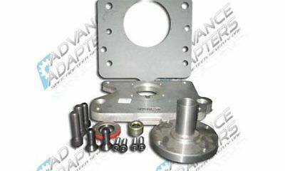 Advance Adapters Jeep to GM Bellhousing Adapter 712534