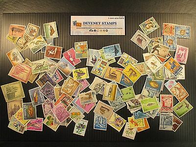 San Marino Mint & Used Collection Remainder