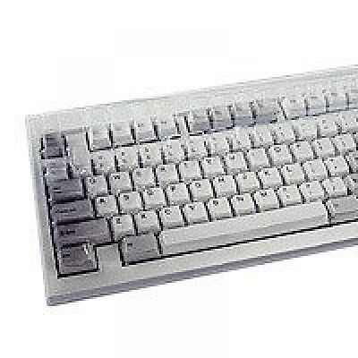 CHERRY WetEx Keyboard cover - input device accessories (40 - 70 °C, Box) (P2r)