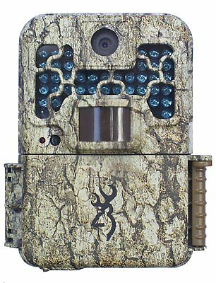 Browning Trail Cameras Recon Force HD 10MP IR Flash 1080p HD Video BTC-7FHD