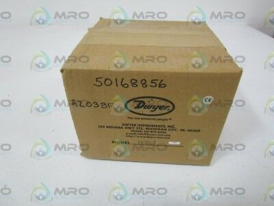 Dwyer Pressure Switch 1638-2 *factory Sealed*