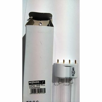 Hozelock 1542 UV Clarifier Replacement Bulb 18 Watt PLL *GENUINE HOZELOCK PART*