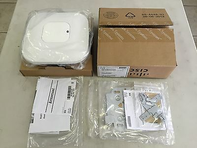 Cisco AIR-CAP3602I-A-K9 Wireless Access Point with Rack Mounts NEW OPEN BOX