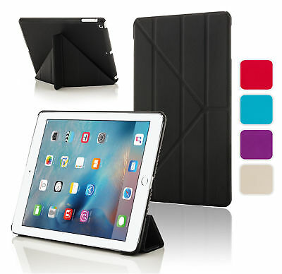 """Forefront Cases® Folding Origami Smart Case Cover Stand for Apple iPad Pro 12.9"""""""