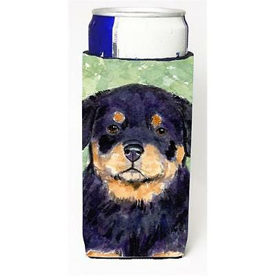 Carolines Treasures SS8929MUK Rottweiler Michelob Ultra s For Slim Cans 12 oz.