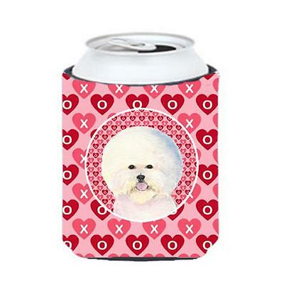 Carolines Treasures SS4526CC Bichon Frise Can Or bottle sleeve Hugger