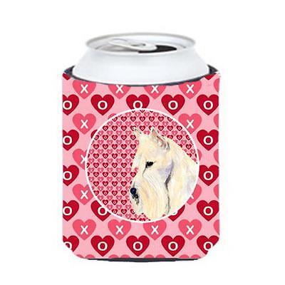 Carolines Treasures SS4530CC Scottish Terrier Can Or bottle sleeve Hugger