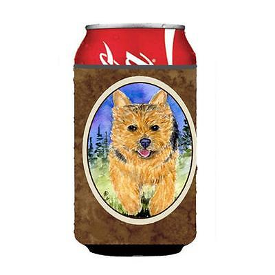 Carolines Treasures SS8993CC Norwich Terrier Can or bottle sleeve Hugger