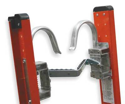 WERNER 92-88 Cable Hook and V Rung Assembly,Aluminum