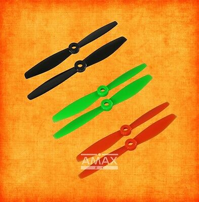 5x3 Quadrocopter FPV Racing 250 330 Propeller Ccw Cw 5030 From 1.Paar