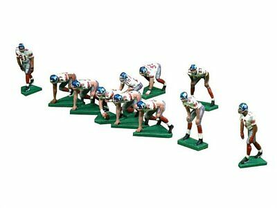 NFL Championship 11 Piece 2in Offensive Team Giants Boxed Set McFarlane Toys