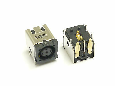 Lot of DC POWER JACK SOCKET for Dell Vostro 3300 3350 HP EliteBook 8530W 8530P