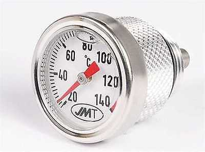 Oil thermometer suitable for Ducati Monster 1000 S4RS 2007 4417 130 HP