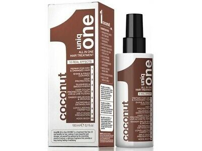 Revlon Professional Uniq One Coconut All In One Hair Treatment 150ml