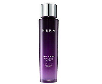 Amore Pacific Hera Age Away Vitalizing Water Wrinkle Improvement Boosting Effect