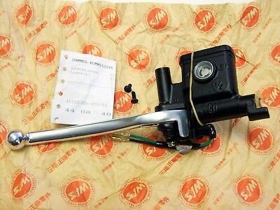 VACUUM BRAKE PUMP Brake Cylinder Front for SYM Euro MX 125. ET 45500-h5k-000