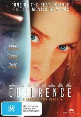 Coherence DVD R4 Brand New!
