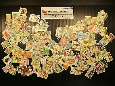 Angola Mint & Used Collection Remainder Scott Value $98.00