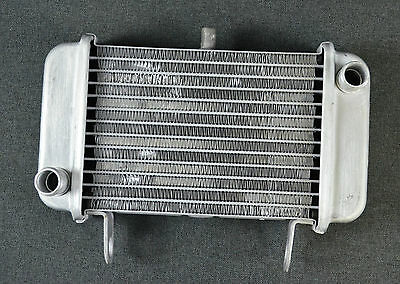 NEW GENUINE GP1 50cc OPEN 2006-2009 E2 2ver RADIATOR  861131 (GB)