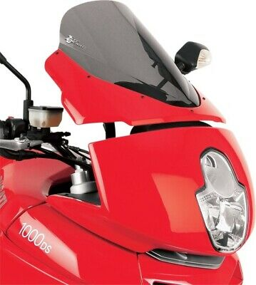 Zero Gravity Touring Windscreen Smoke Ducati Multistrada 1000 DS 620 23-730-02