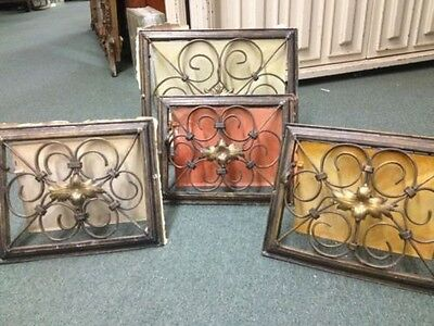 Reproduction Spanish Revival Heater Grids Heat Registers Vent Covers