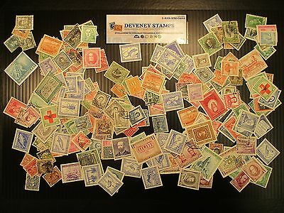 Chile Mint & Used Collection Remainder Scott Value $150.00+