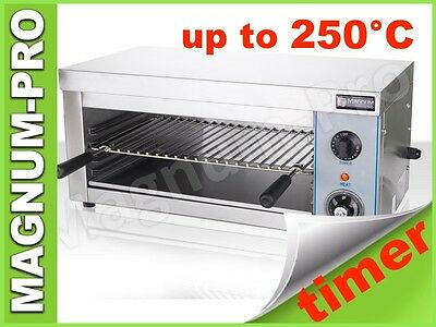 Electric Oven Machine For Casserole 2200W Comercial Catering Equpment