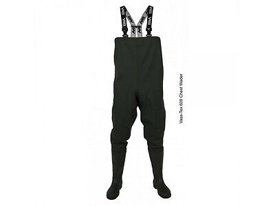 Vass Tex 600-70 Series Chest Waders **FREE POST**