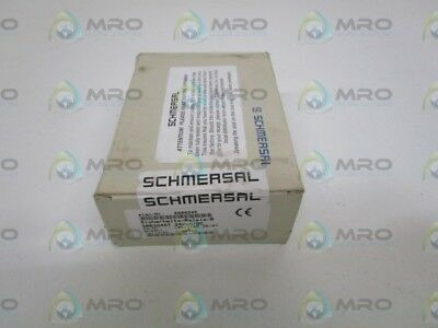 Schmersal 24Vac/dc Safety Controller Srb324St *factory Sealed*
