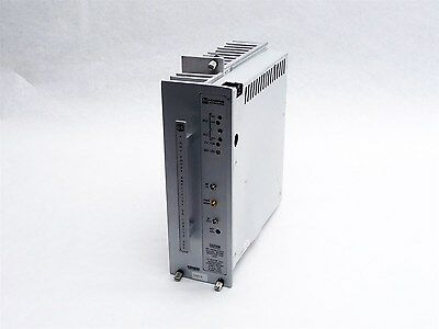 Harris Farinon SD-108775-003 RF I/O 6GHz Power Amplifier Microwave Radio Module