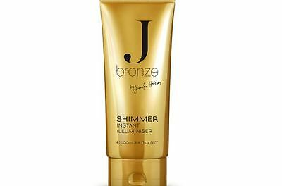 J Bronze by Jennifer Hawkins Shimmer Instant Illuminiser - 50ml - Jbronze