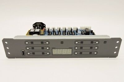 NEW Sanden Vendo HFD Controller for HFD 1 2 3 4 5 Hot Food Display OEM 1201293