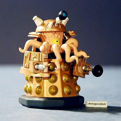 Doctor Who Titans Gallifrey Collection Vinyl Figures Dalek Reveal 2/20