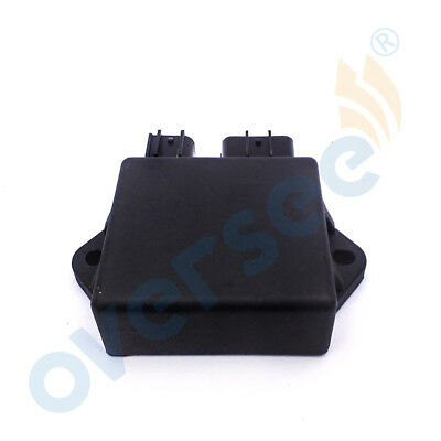 OVERSEE 66T-85540-00 66T-85540-01-00 CDI for Yamaha Outboard Engine 40HP 40XMH