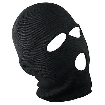Balaclava mask winter cap hat beanie ski snow fish bandana SAS army neck warmer
