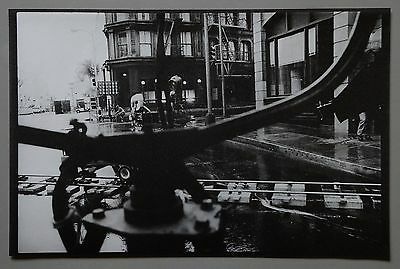 Peter Lindbergh Hollywood Limited Edition Photo Print 59x39 On the Set 5 B&W SW