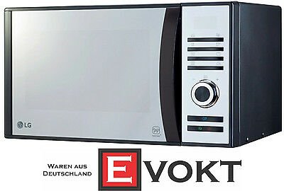 LG MS 2384 BAR Microwave Oven 800W Defrost Function Best Gift Genuine New