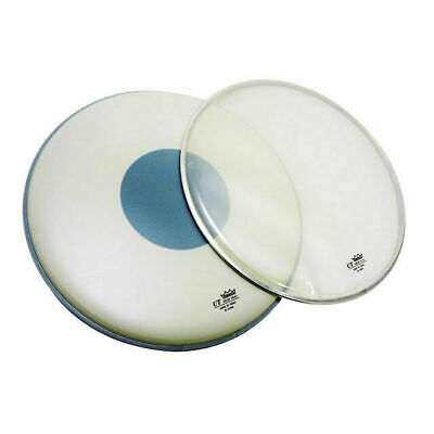 "Remo 14"" CS Coated Underdot Controlled Sound and Snare Bottom UT Drum Head Pack"