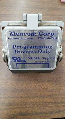Mencom Corp Programing Device Nema Type 4 Programming Devices   10D