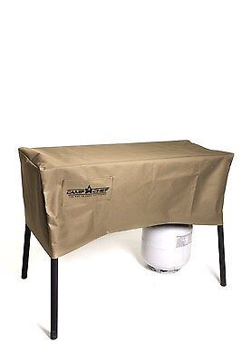 Camp Chef PC42 Cover for TB90LW and SGP90B Cookers (Green)