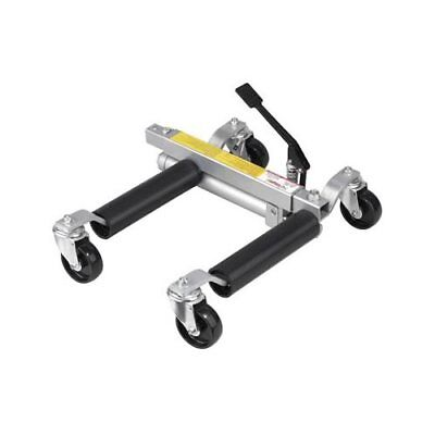 OTC Tools Wheel Dolly OTC Easy Roller Aluminum Natural Phenolic Casters Ea 1580