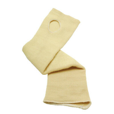 "DEI 070520 18"" Kevlar™ Safety Sleeve w/ Thumb Hole Heat Resistant Up to 900˚F"