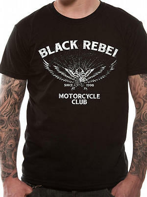 Black Rebel Motorcycle Club T-Shirt