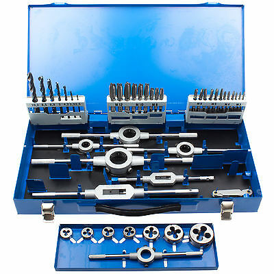 HSS G Tapping Neidsatz M3-M12 METRIC Tap and die Set Screw tap Set