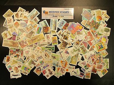 South Africa (1987-2002) Collection Remainder Scott Value $130.00+