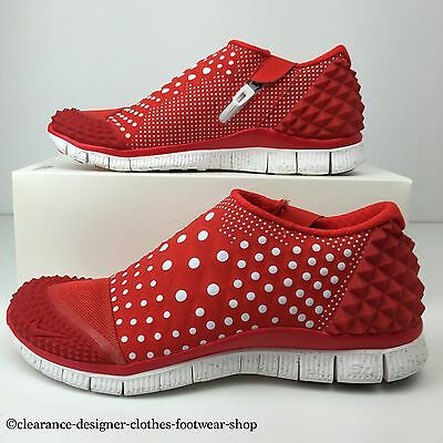d34d4947dc379 Nike Free Orbit Ii Sp Trainers Mens Free Run Running Training Shoe Uk 8 Rrp  £