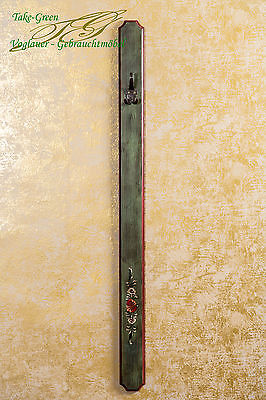 Voglauer Anno 1800 Wall Coat Rack Wardrobe Farmhouse Furniture Country House